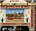 SJ9593 : 1516 Royal Mail 2016 by Gerald England