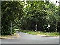 TQ1772 : Ham Gate Avenue, Ham by Malc McDonald