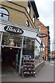 TQ5839 : Black's, Monson Rd by N Chadwick