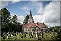 SO0158 : All Saints Church Builth Wells by Brian Deegan