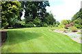 NX7560 : Threave Gardens by Billy McCrorie