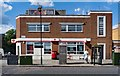 TQ3387 : Stamford Hill Post Office by Julian Osley