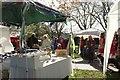 ST5775 : Redland May Fair by Derek Harper
