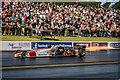 SP9560 : Santa Pod Drag Racing by Brian Deegan