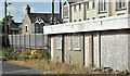 J5979 : Former bus station, Donaghadee - August 2016(2) by Albert Bridge