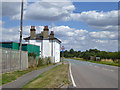 TL5462 : Formerly the Sun and Gate, Long Meadow by Robin Webster
