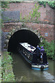 SP5765 : Braunston Tunnel, Grand Union Canal by Oast House Archive