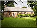 NY5228 : St Wilfrid's Chapel, Brougham Hall by David Dixon