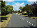 TQ3663 : Huntingfield, Addington by Malc McDonald