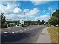 TQ3663 : Selsdon Park Road, Addington by Malc McDonald
