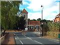 TQ3763 : Addington Village by Malc McDonald
