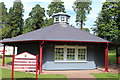 NS5320 : Visitor Centre, Dumfries House by Billy McCrorie