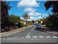 TQ3566 : Lorne Avenue, Shirley by Malc McDonald