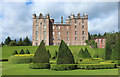 NX8599 : Drumlanrig Castle and Garden : Week 34