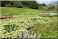 NX8599 : Drumlanrig Castle Gardens by Billy McCrorie