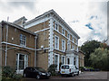 TQ2994 : Thomas Lipton House, Chase Side, Southgate, London N14 by Christine Matthews