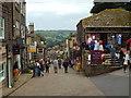 SE0337 : Main Street, Haworth : Week 35