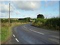 SP9842 : Beancroft Road by Robin Webster