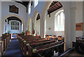 TL4262 : St Andrew, Girton - East end by John Salmon