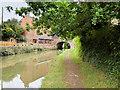 SP6259 : Grand Union Canal, Weedon Station Bridge (Bridge#24) by David Dixon