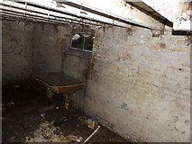 SJ6045 : Interior view of a cottage by Garry Lavender-Rimmer