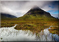 NN1954 : Stob Coire Raineach : Week 37