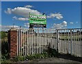 SE4109 : Grimethorpe Sports Ground by Neil Theasby