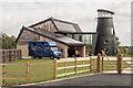 TL5383 : Converted Windmill by Kim Fyson