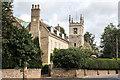 TL5284 : St Leonard's Church by Kim Fyson