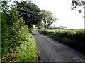 H4069 : Tattykeel Road by Kenneth  Allen