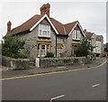 ST4837 : The Laburnums 1896, Grange Road, Street, Somerset by Jaggery