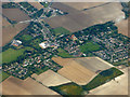 TL4147 : Foxton from the air by Thomas Nugent