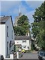 TL2639 : Church Lane by Mike Quinn