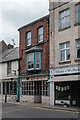 TR1066 : Elliotts, No. 1 Harbour Street, Whitstable by Christine Matthews