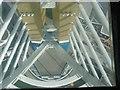 SZ6299 : Inside the Spinnaker Tower at Gunwharf Quays : Week 42