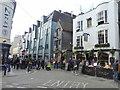 TQ3104 : Black Lion Street, Brighton by pam fray