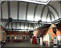 TL3212 : Hertford East station : Week 42