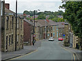 SD5205 : School Lane in Upholland by Mat Fascione