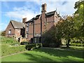 SJ9304 : Moseley Old Hall by Philip Halling