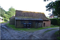 TQ3327 : River's Farm by N Chadwick