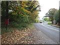 SJ7776 : Chelford Road (A537) by JThomas