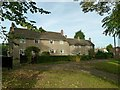 SK7728 : Airey Houses, Scalford Road, Eastwell by Alan Murray-Rust