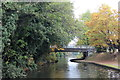 SP1492 : Forge Lane Bridge by Robert Eva