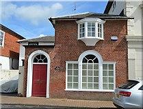 TQ5243 : Colquhouns Cottage by N Chadwick
