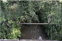 TQ3227 : River Ouse by N Chadwick