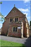 TQ5446 : British Legion Hall by N Chadwick
