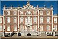 TL3351 : Wimpole Hall : Week 46