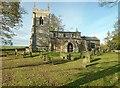 SK8320 : Church of St Mary, Garthorpe : Week 46