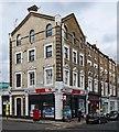 TQ2784 : Regents Park Road post office, Primrose Hill by Julian Osley