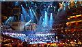 TQ2679 : Royal Albert Hall, London SW1 : Week 46
